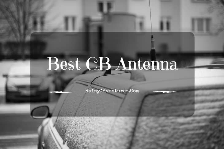 Best CB Antenna