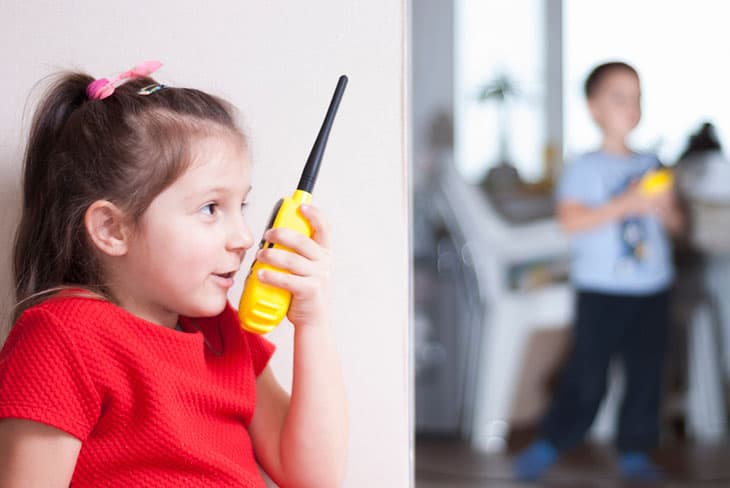 How to Choose the Best Walkie Talkies for Kids