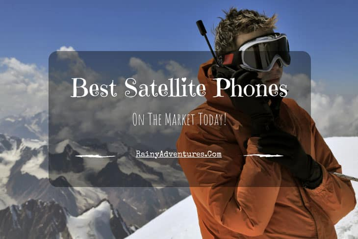 Best Satellite Phone