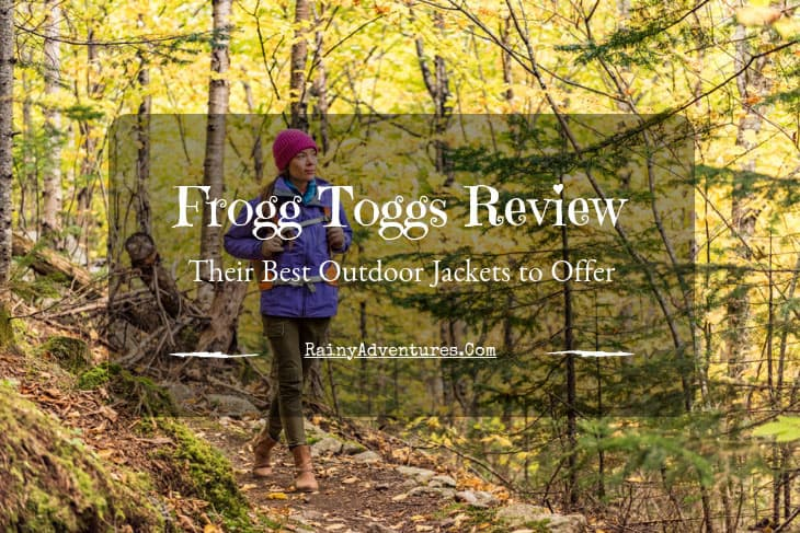 frogg toggs review