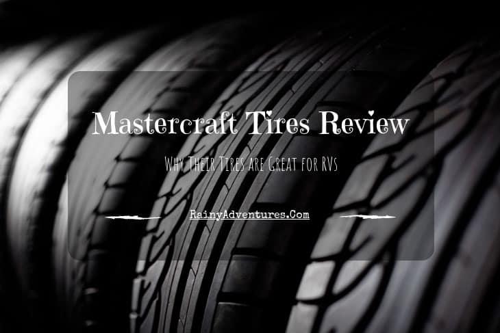 mastercraft tires reviews