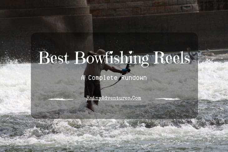 Best Bowfishing Reel