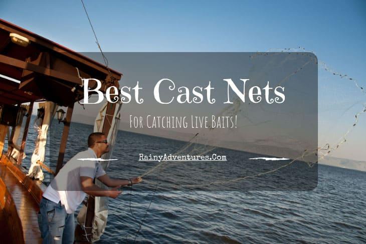 Best Cast Net