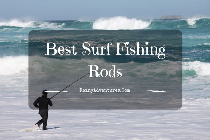 Best Surf Fishing Rods | 2019 Reviews | Do NOT Buy Before