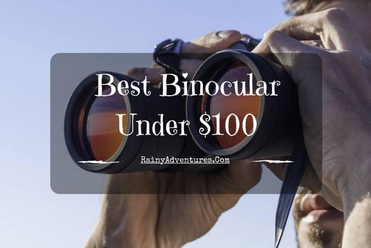 Best Binocular Under $100