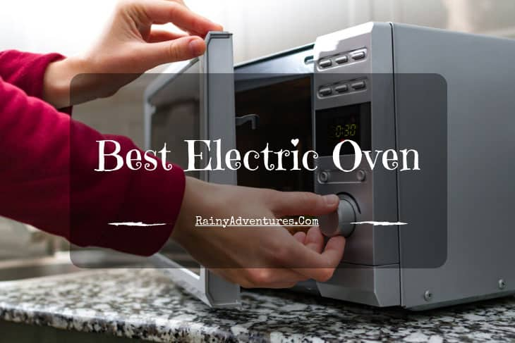 Best Electric Oven