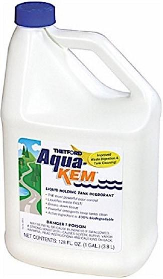 Aqua-Kem RV