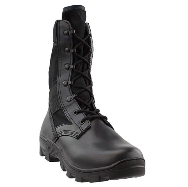 Belleville Jungle Boots