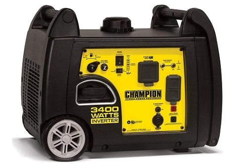 Champion 100233 Generator