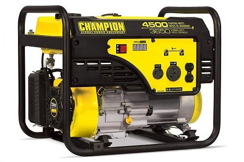 Champion 100331 Generator