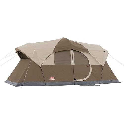 Coleman WeatherMaster 10-Person