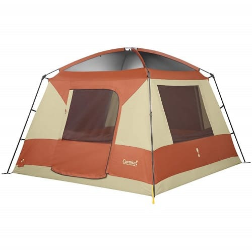 Eureka! Copper Canyon Three-Season Camping Tent Review