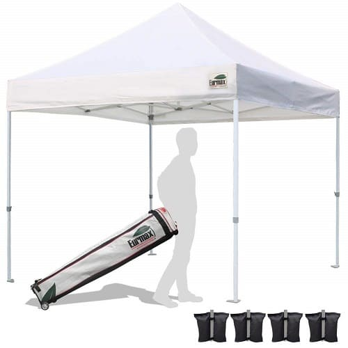Best Pop Up Canopy | 2019 Reviews | Do NOT Buy Before Reading This!