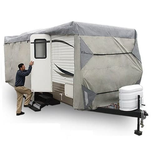 Expedition RV Cover  sc 1 st  Rainy Adventures & Best RV Cover Reviews 2019 - Do NOT Buy Before Reading This!