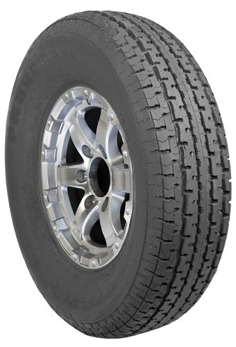 Freestar M-108 8 Ply D Load Radial Trailer Tire Review