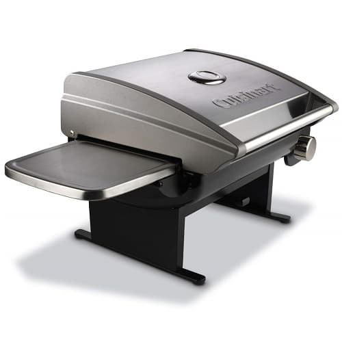 Cuisinart CGG-200 All-Foods 12,000-BTU Tabletop Gas Grill