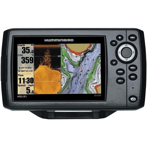 Humminbird 409620-1 Helix 5 DI
