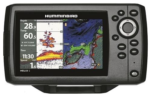 Humminbird 410210-1