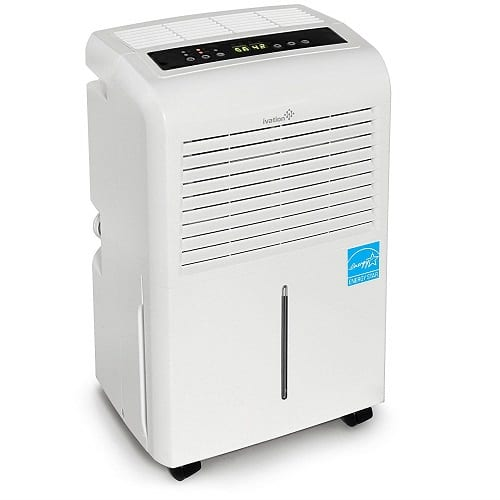 Ivation Dehumidifier
