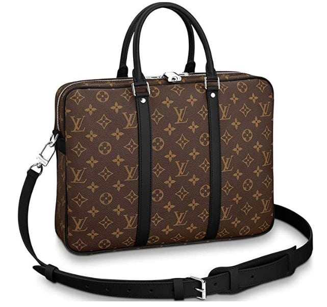 Louis Vuitton Monogram Macassar