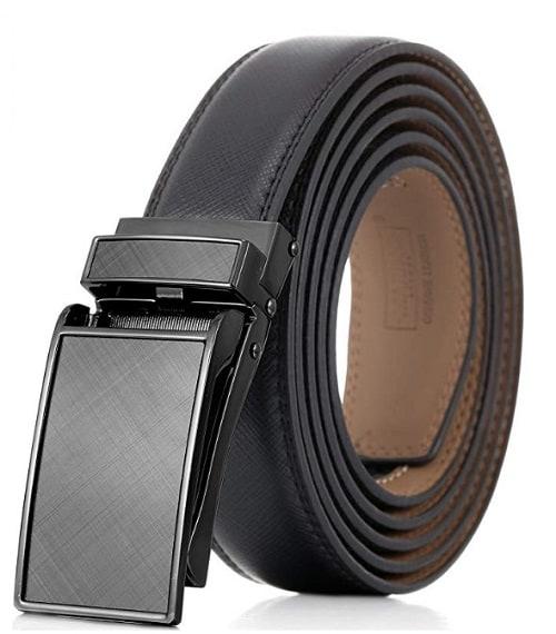 b05c3d30b0e1 Marino Ratchet Belt