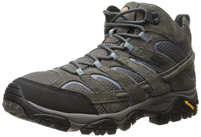 Merrell Moab 2 Mid Waterproof Womens Review