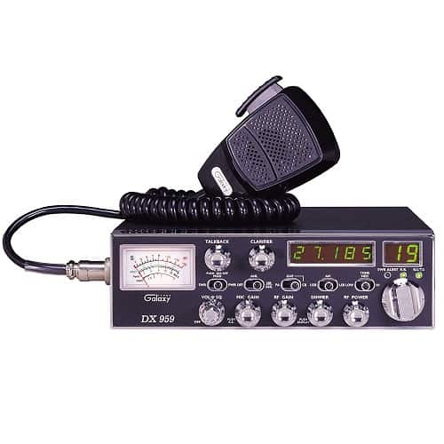 Galaxy-DX-959 40 Channel CB Radio