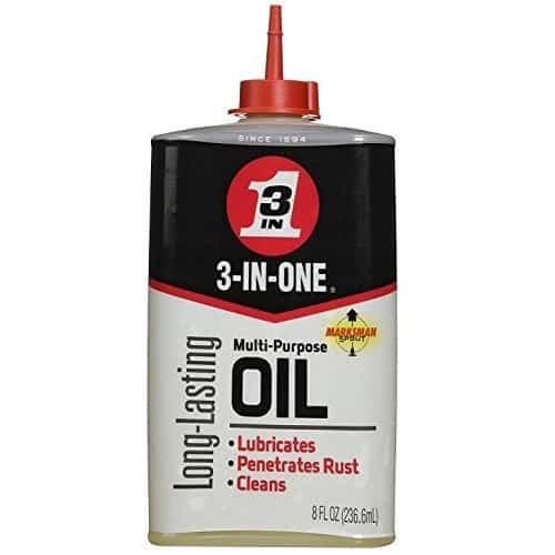3-IN-ONE 10038 Multi-Purpose Oil