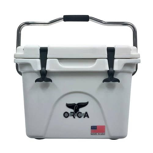 Outdoor Recreational Company of America Cooler