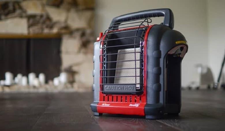 Portable RV Heater
