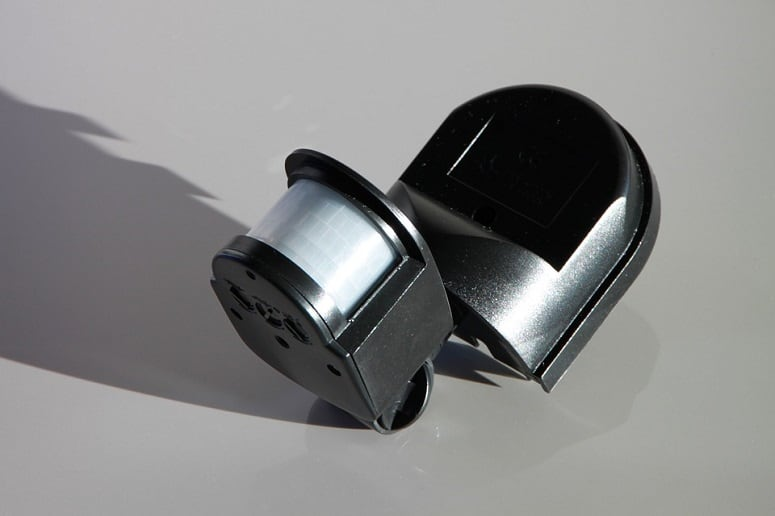Magnetic Probe Alarm