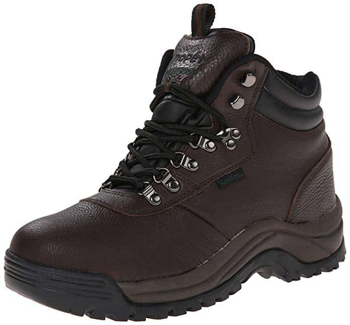 Propet Mens Cliff Walker Boot Review