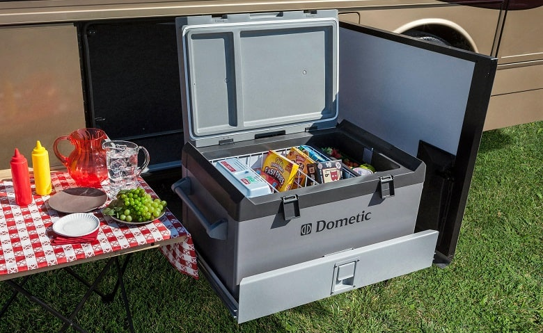 best cooler for RV