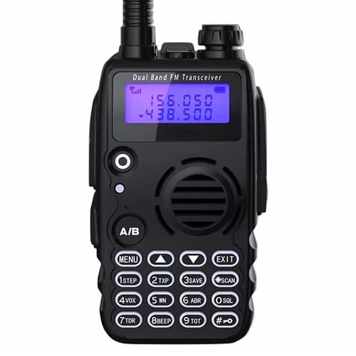 Radioddity GA-5S 7W High Power Two Way Radio Review