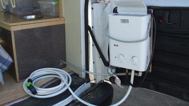 Best Rv Tankless Water Heater 2019 Reviews Do Not Buy