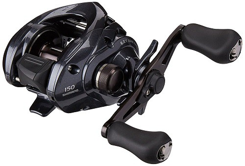 SHIMANO CASITAS Review