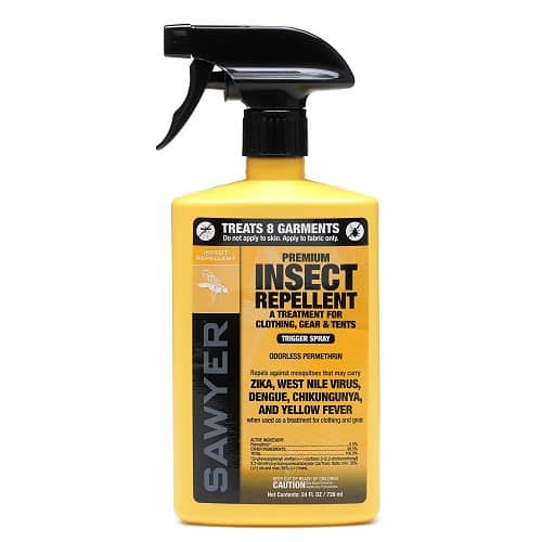 Sawyer Products SP657 Insect Repellent