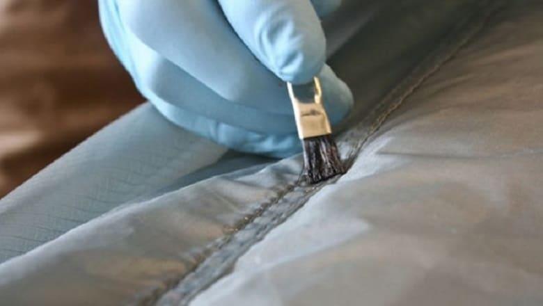 Seam Sealing