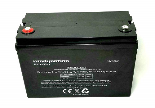 Best RV Battery (Deep Cycle) | 2019 Reviews | Do NOT Buy