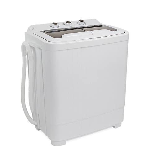 XtremepowerUS Washer