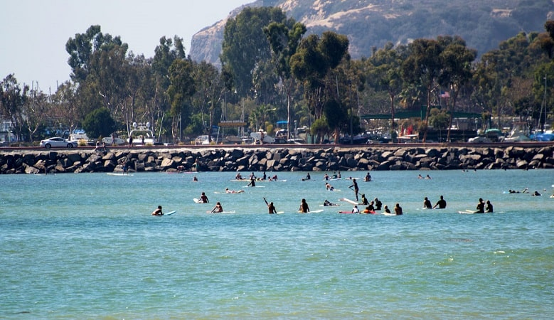 Doheny State Park