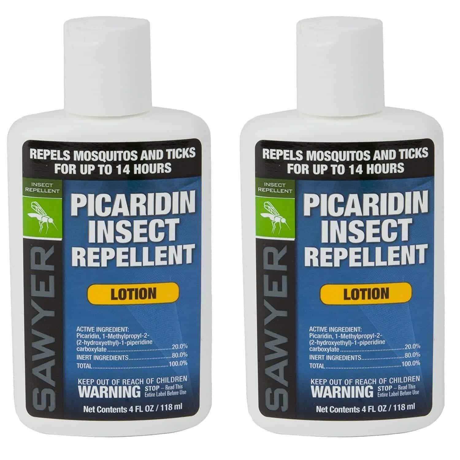 Sawyer Products Premium Insect Repellent Review