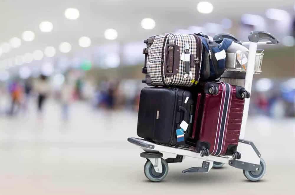 The Most Durable Luggage Brands