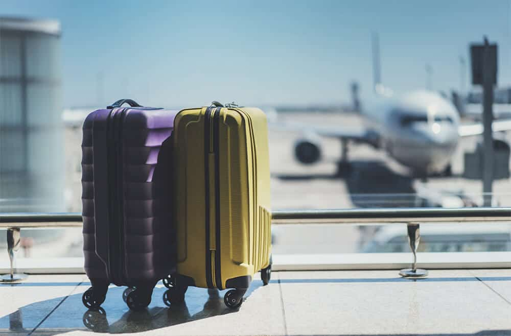 Durable Luggage Brands