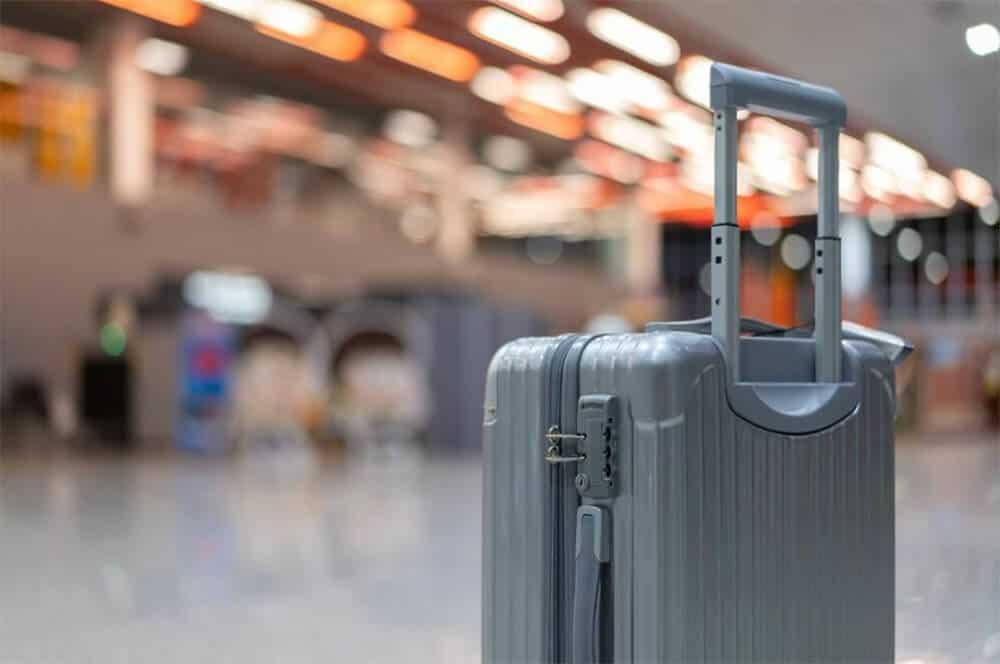 Latest Samsonite Luggage